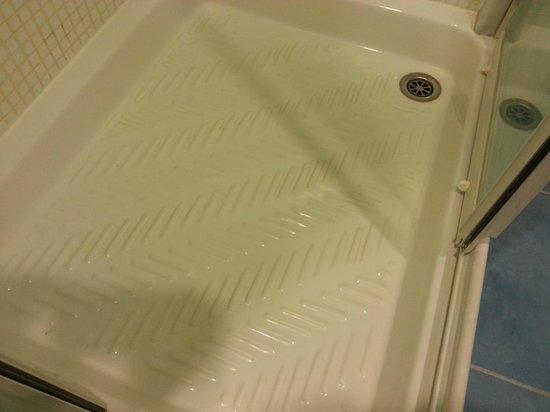 Svevo Hotel : Piatto doccia