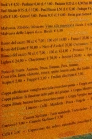 caffe bar Turrisi : Turrisi...