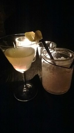 Hortense Spirits & Cocktails