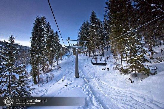 Wierchomla Ski & Spa Resort: Stacja Narciarska Dwie Doliny Muszyna Wierchomla