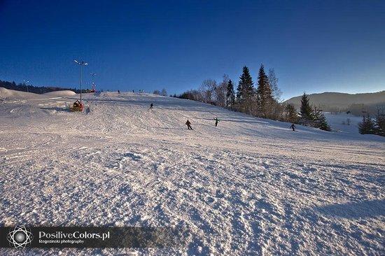 Wierchomla Ski & Spa Resort: Stoki Narciarskie Dwie Doliny Muszyna Wierchomla