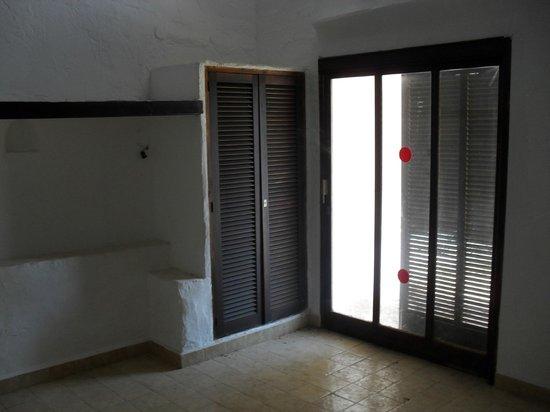 Roca Serena Apartments: Interior of a bungalow