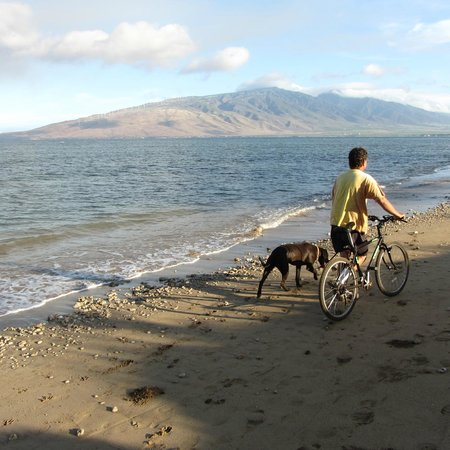 Luana Kai Resort: пляжная линия 2