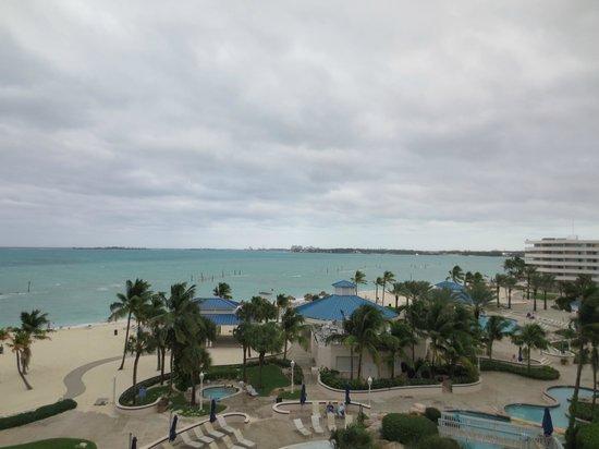 Melia Nassau Beach - All Inclusive: View room 678