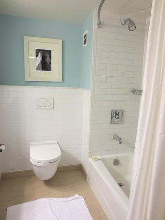 Melia Nassau Beach - All Inclusive: Bathroom room 678