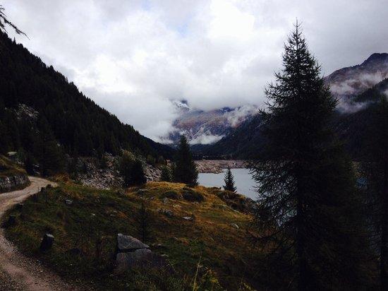 Valle del Chiese - Visit Chiese : Lago Malga Bissina