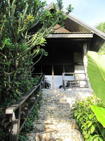 Boomerang Village Resort: casetta