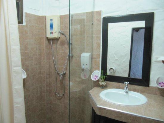 Boomerang Village Resort: Bagno