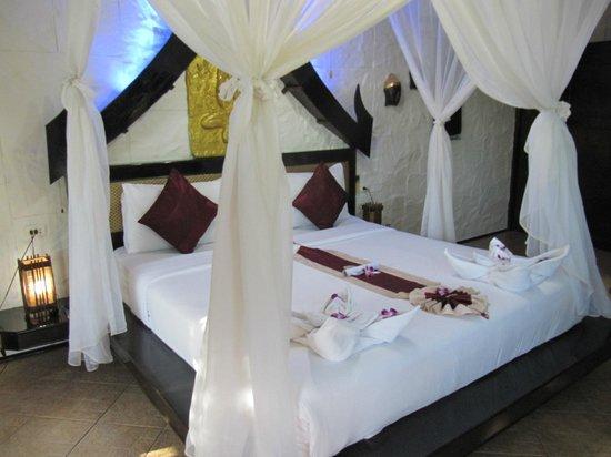 Boomerang Village Resort: camera