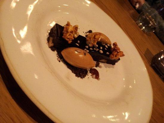 Barbecoa: Brownie - SWEEEEET