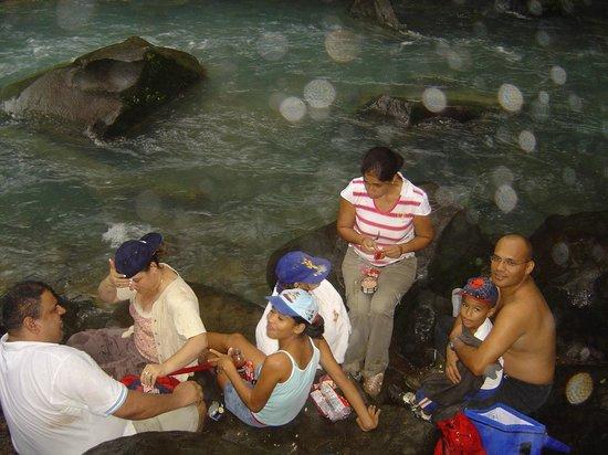 Rio Celeste: llegamos a este precioso lugar