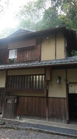 Salon Haraguchi Tenseian