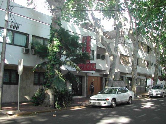Nuevo Castillo Hotel: Hotel Nuevo Castillo