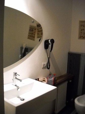 Magazzini San Domenico: bagno