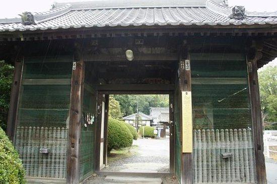 Enmeiji Temple: 山門