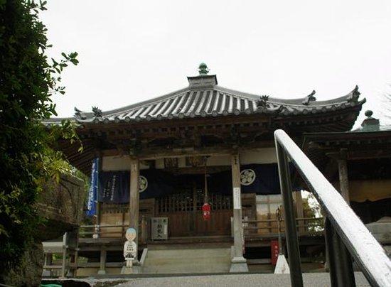 Enmeiji Temple: 大師堂