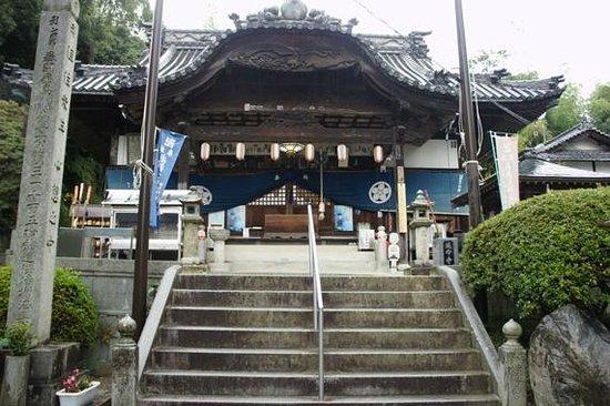 Enmeiji Temple: 本堂