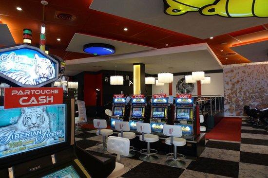 Казино гранд европа путин в обращении о закрытии казино