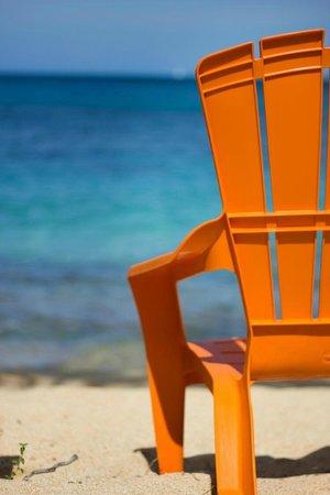 Mango Bay Resort : Awaiting for you