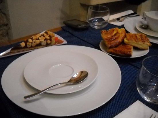 Magazzini San Domenico : colazione