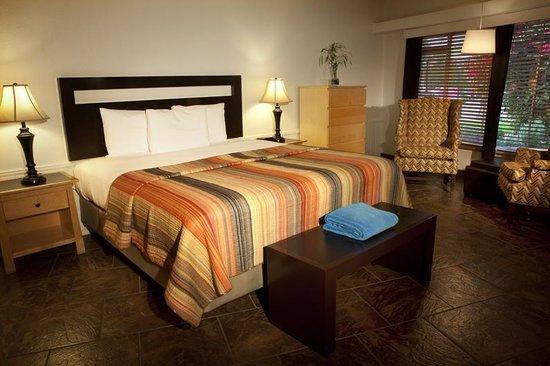 Desert Riviera Hotel: Rm 9