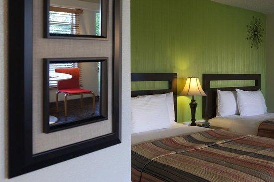 Desert Riviera Hotel: Rm 10