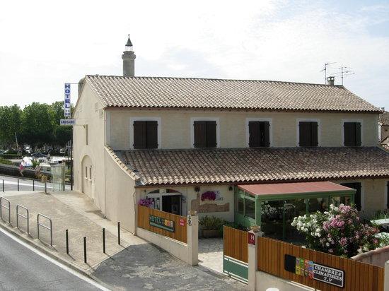 Hotel des Croisades