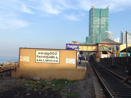 Renuka City Hotel : Nearest Railway Station