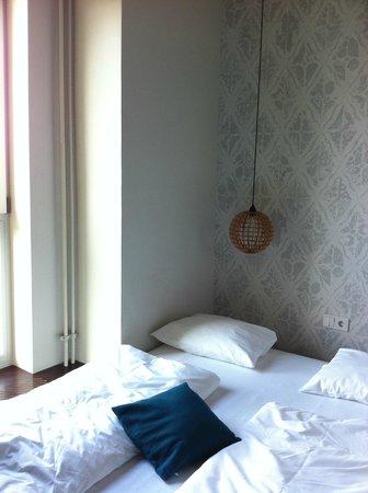 "Michelberger Hotel: In camera... la ""cosy"""