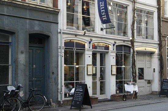 Restaurant Zeleste : Zeleste