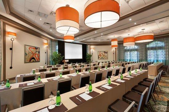 DoubleTree Suites by Hilton Orlando - Disney Springs Area : Meeting Room