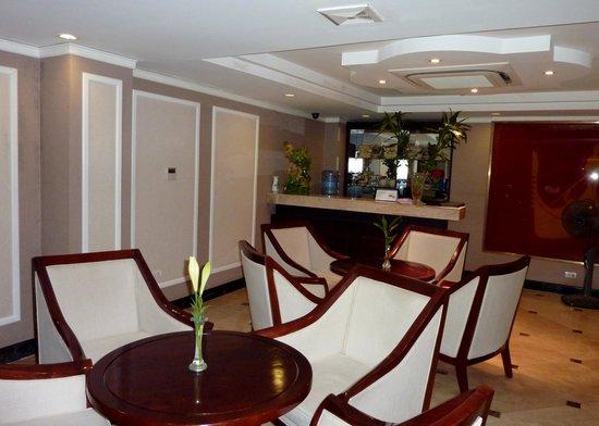 Gondola Hotel : Hotel  -  Lobby