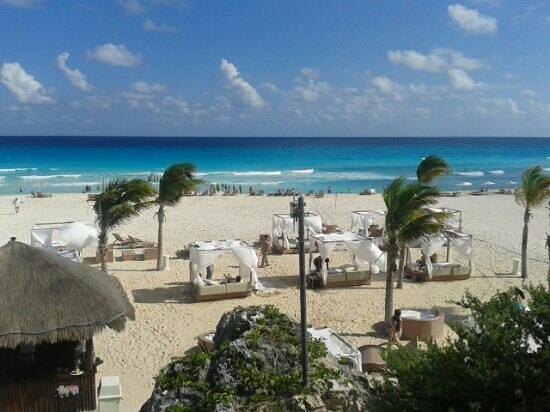 Sunset Royal Beach Resort: Bello!!!