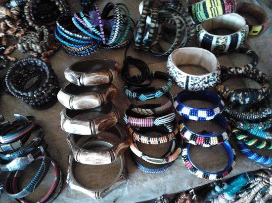 Tambakula Arts and Crafts Center