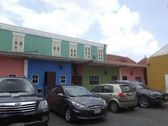 The Ritz Village Hotel : Casinhas do hotel