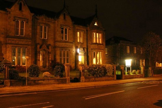 Edgerton Hotel : Edgerton Guest House