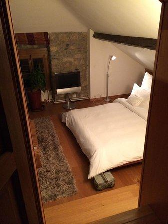 Domaine De Chateauvieux: chambre1