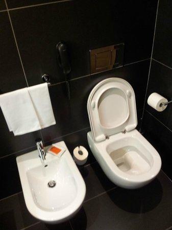 NH Collection Milano President : Bathroom