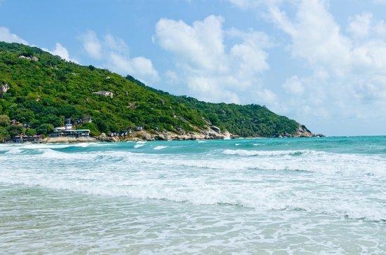 Haad Rin: Had Rin Beach