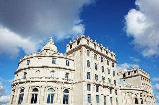 Sofitel Montevideo Casino Carrasco & Spa : Sofitel Montevideo