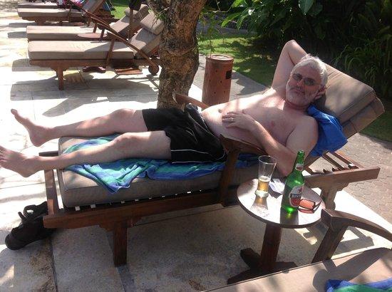 Rama Candidasa Resort & Spa: Holiday at its best!