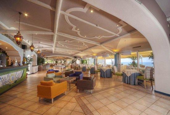 Sorriso Thermae Resort & Spa: Ristorante Oasis