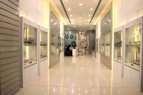 Ramesh Watch Company