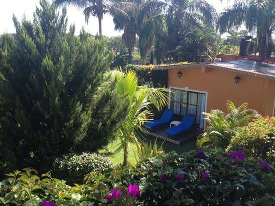 Casa Domingo Hotel Petit: Terraza Suite Murmullo