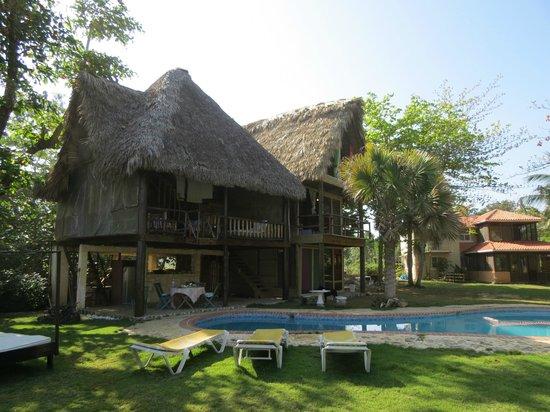 Cabarete Maravilla Eco Lodge & Beach: Cabana