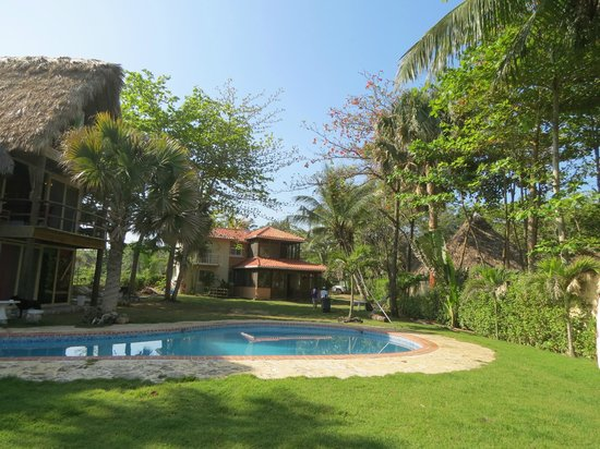 Cabarete Maravilla Eco Lodge & Beach: Hotel
