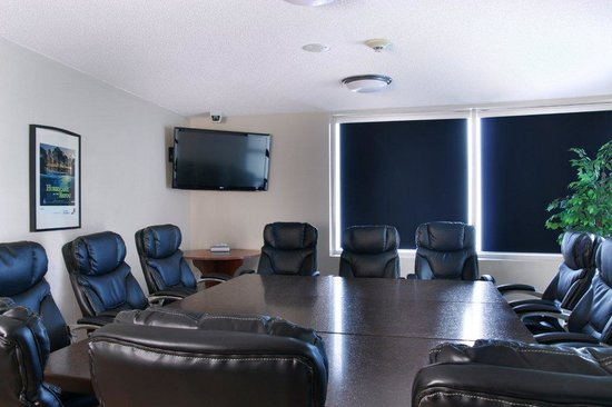 Residence and Conference Centre - Oakville: Conferences