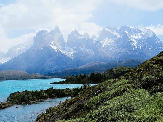 explora Patagonia: View