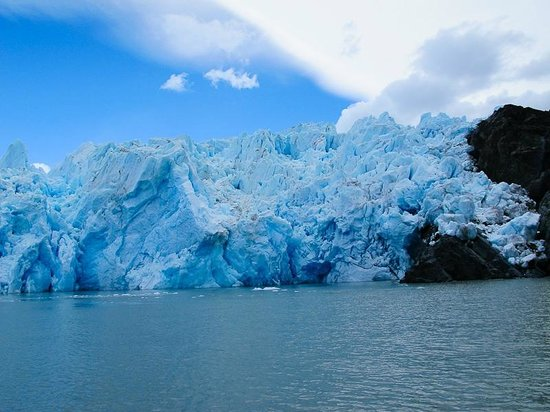 explora Patagonia - All Inclusive : Grey Glacier