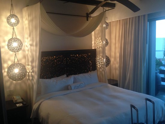 Cabo Azul Resort : very comfortable beds